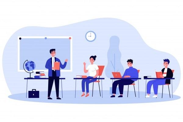 جذب مشتری با آموزش